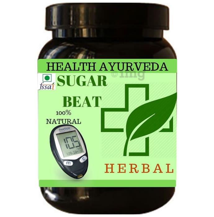 Health Ayurveda Sugar Beat