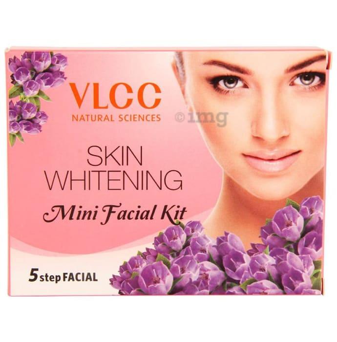 VLCC Natural Sciences Mini Facial Kit Skin Whitening