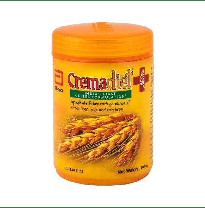 Cremadiet + Powder