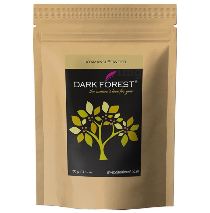Dark Forest Jatamasi Powder