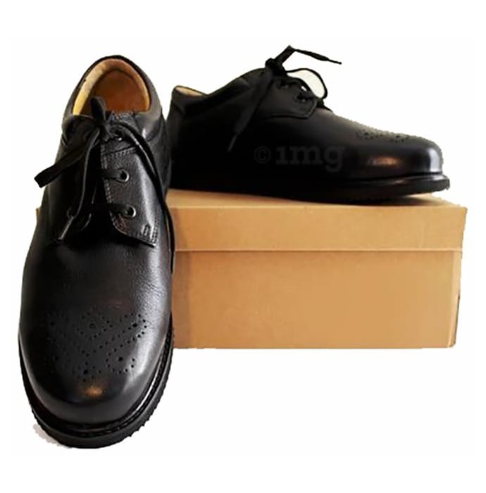 Dr. Brinsley Elan Diabetic Shoe Size 43