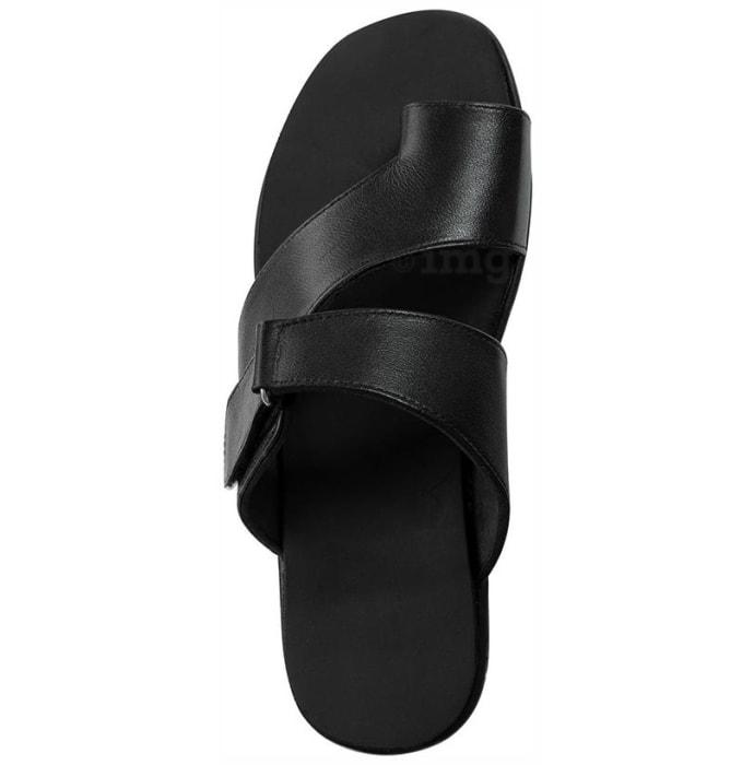 Dr. Brinsley Kanso Diabetic Slipper Size 9