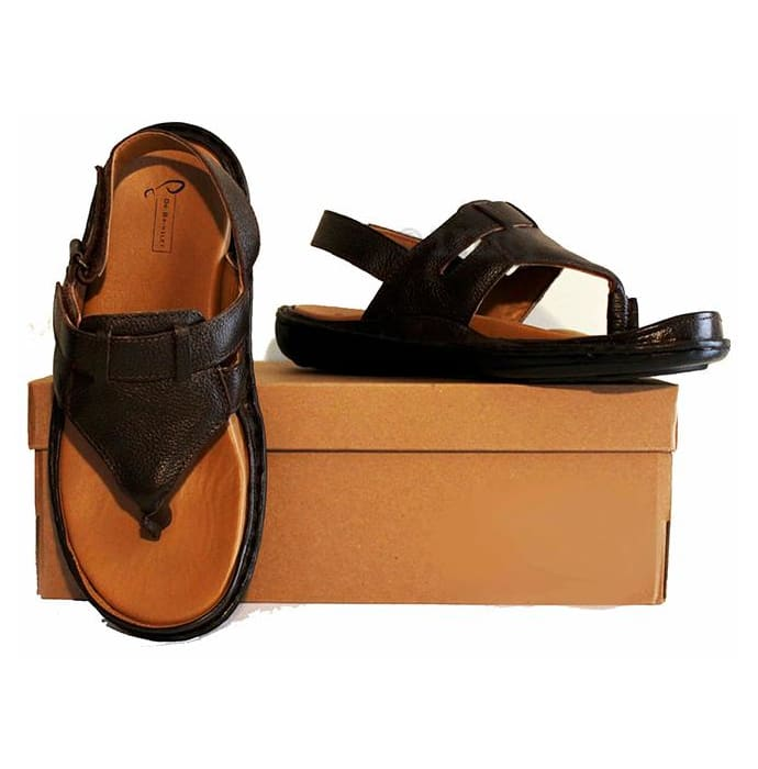 Dr. Brinsley Repose Diabetic Sandal Size 44
