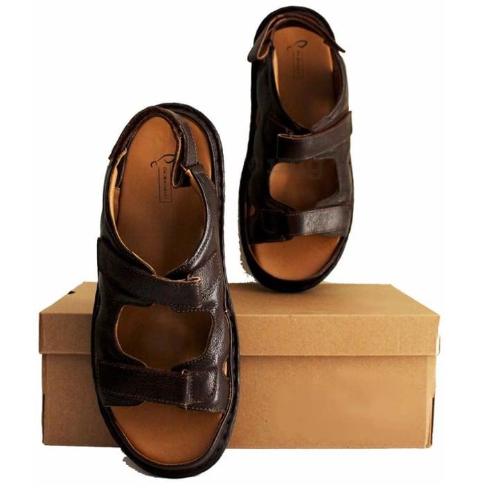 Dr. Brinsley Meraki Diabetic Sandal Size 45