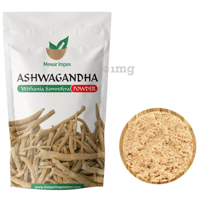Mewar Impex Ashwagandha Powder