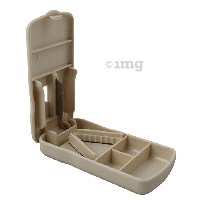 Isha Surgical Tablet Cutter