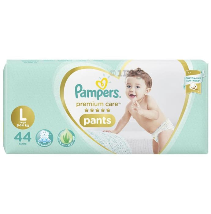 Pampers Premium Care Pants Large