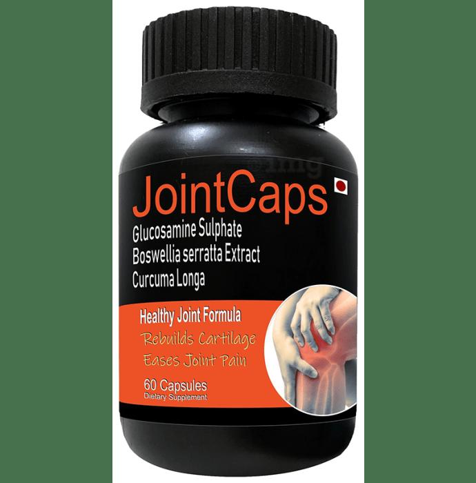 Avant Joint Caps