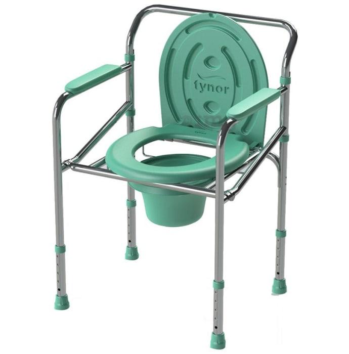 Tynor W3675 Commode Chair Universal