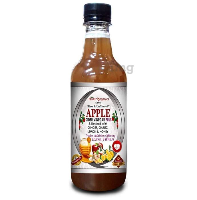 AVG Apple Cider Vinegar Plus