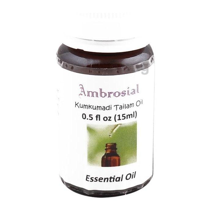 Ambrosial Kumkumadi Essential Oil