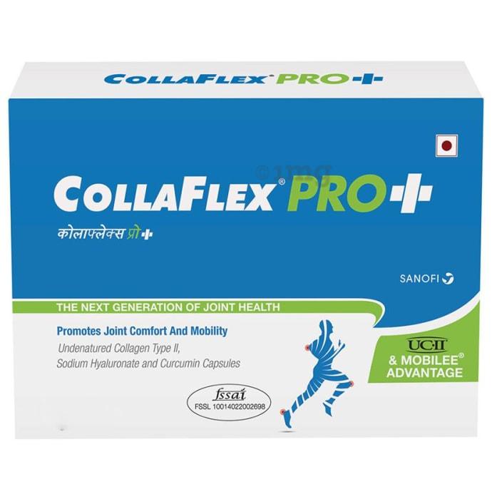 Collaflex Pro Plus Joint Health Supplement Capsule
