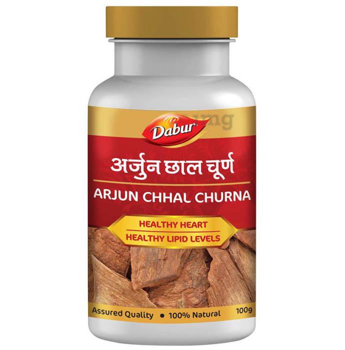Dabur Arjun Chhal Churna