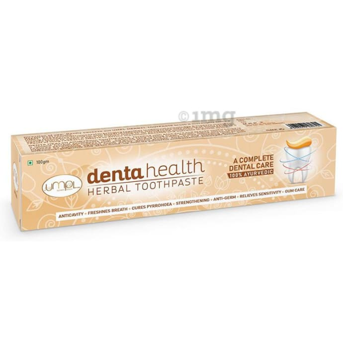 Umpl Denta Health Herbal Toothpaste