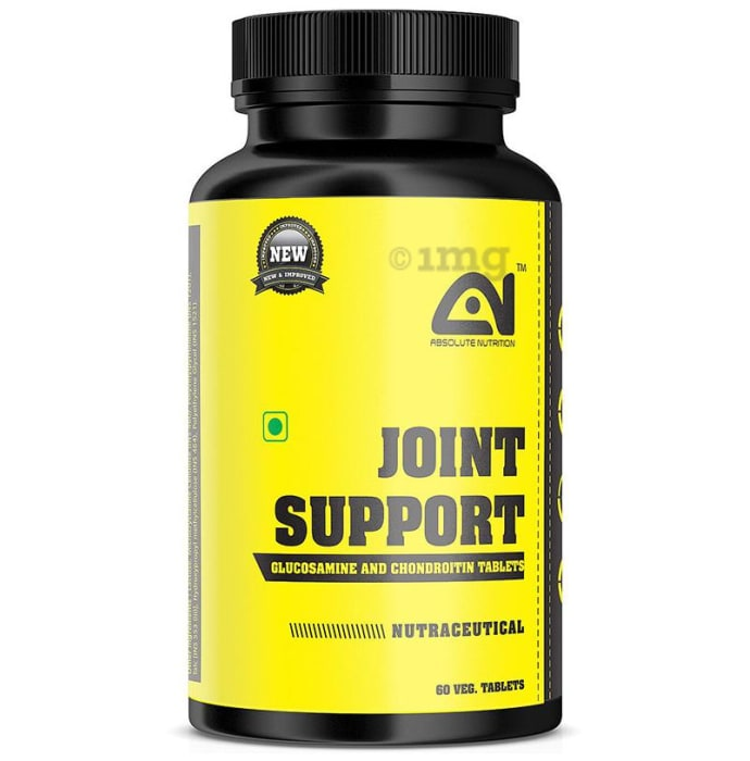 Absolute Nutrition Joint Support Veg Tablet