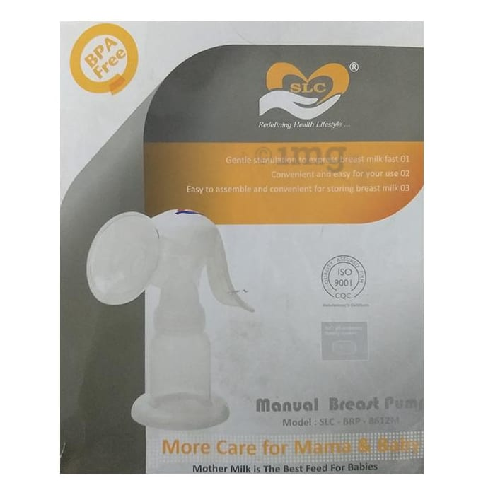 Sumo Life Care Manual Breast Pump