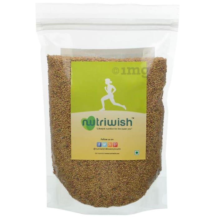 Nutriwish Alfalfa Seeds