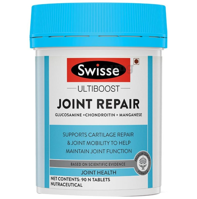 Swisse Ultiboost Joint Repair Tablet