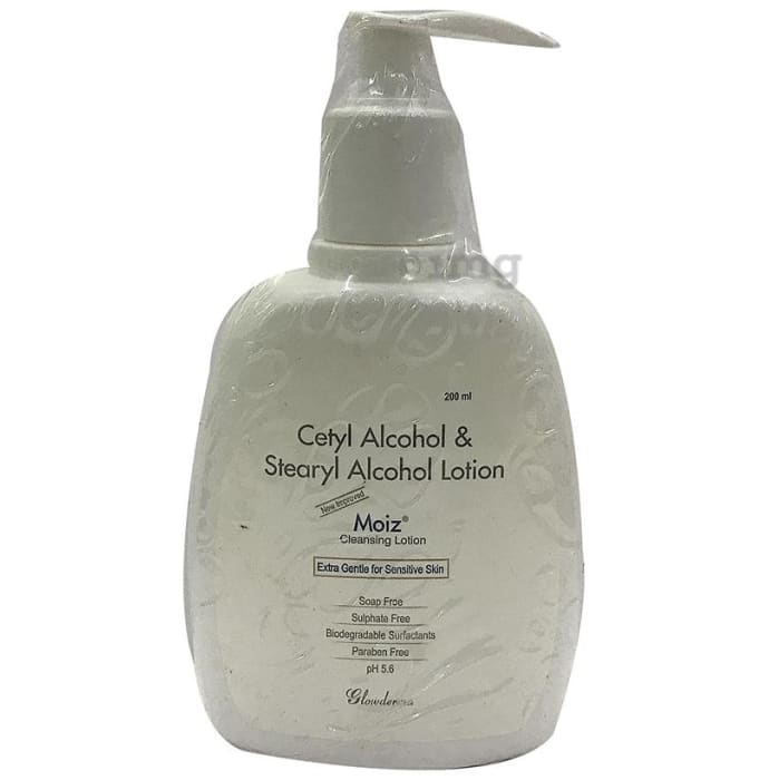 New Improved Moiz Cleansing Lotion