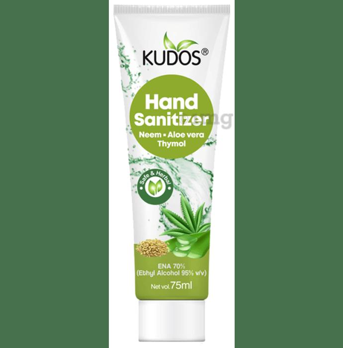 Kudos Hand Sanitizer