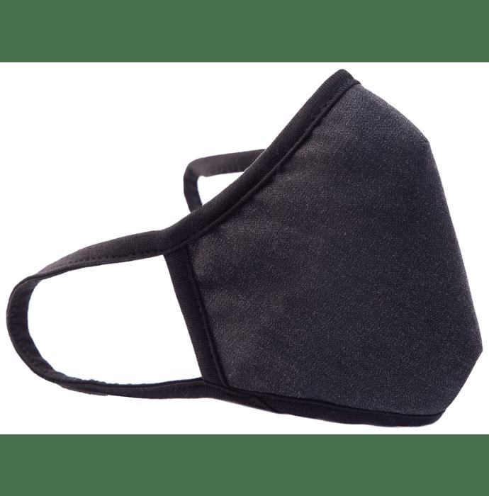 Airific N95 Anti Viral & Anti Pollution Mask Large Carbon