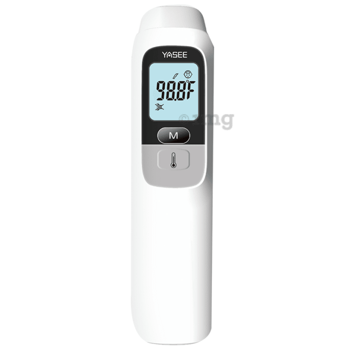 Health Sense JA 11A Yasee Digital Infra Red Thermometer
