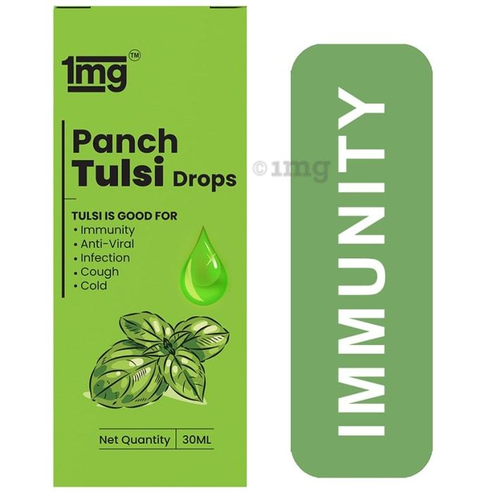 1mg Panch Tulsi Drops