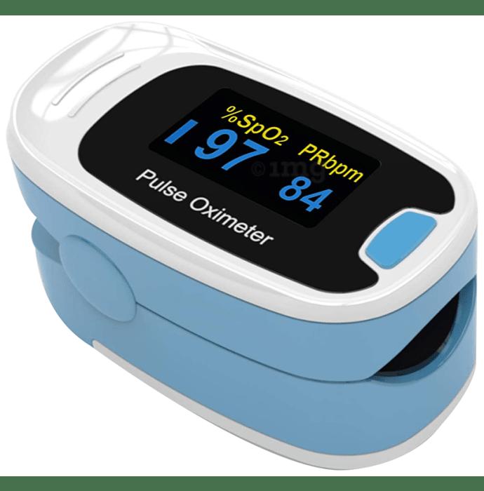 Omron CMS50N Contec Pulse Oximeter