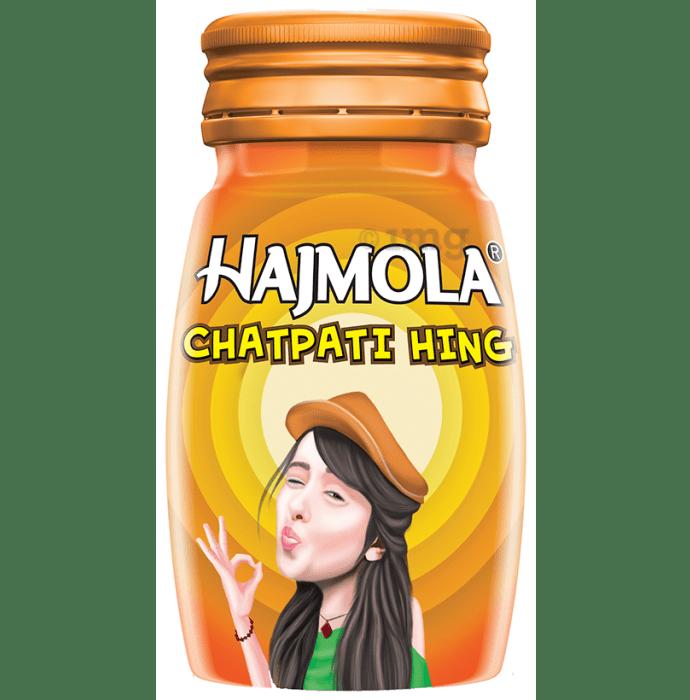 Dabur Hajmola Chatpati Hing