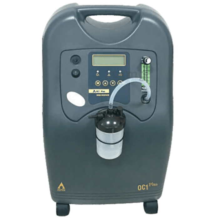 Aspen OC1 Plus Oxygen Concentrator