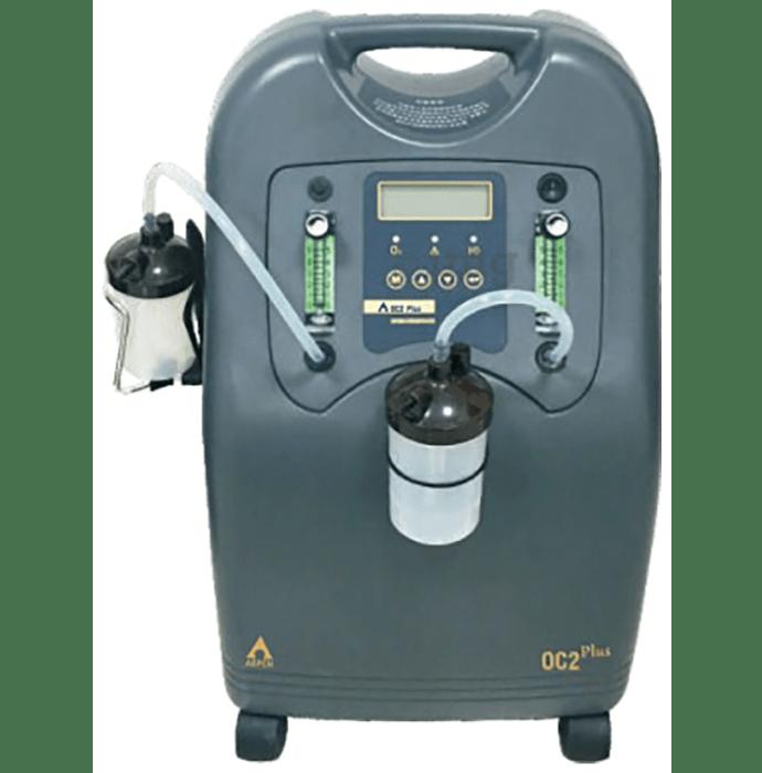 Aspen OC2 Plus Oxygen Concentrator