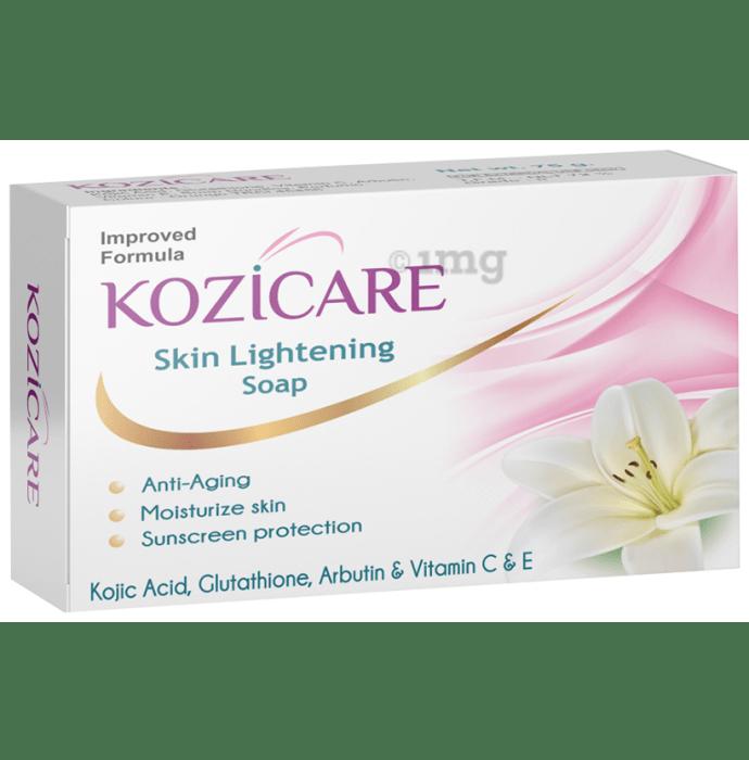 Kozicare Skin Lightening Soap