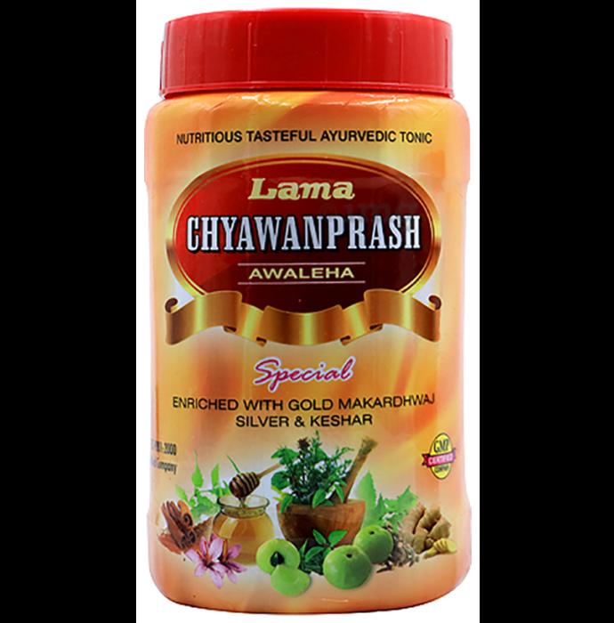 Lama Chyawanprash
