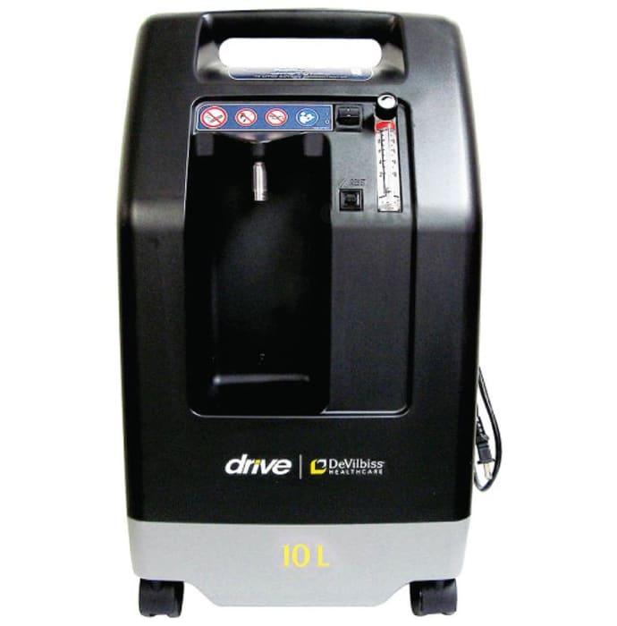 DeVilbiss 10L Oxygen Concentrator