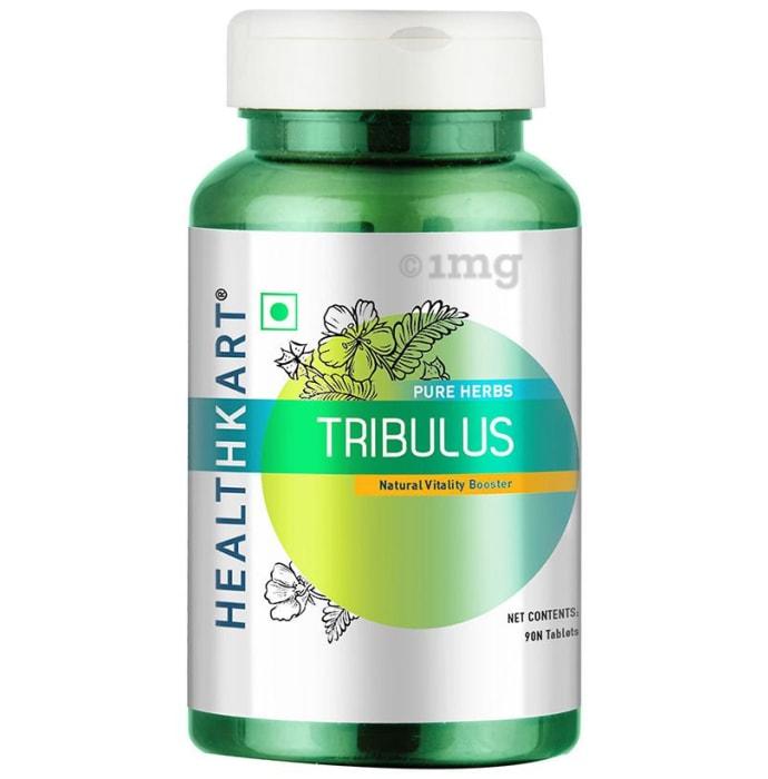 HealthKart Pure Herbs Tribulus Tablet