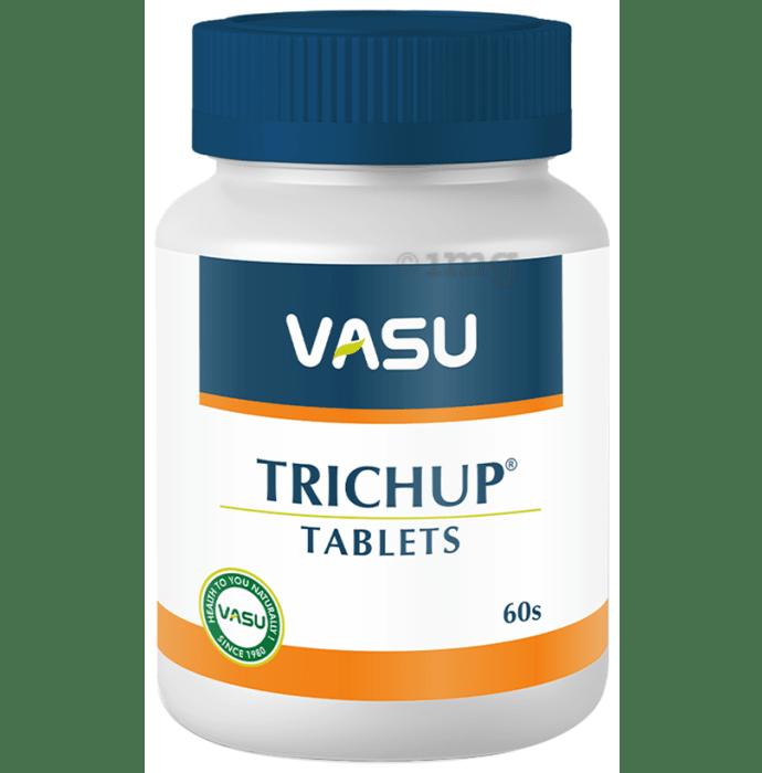Vasu Trichup Tablet