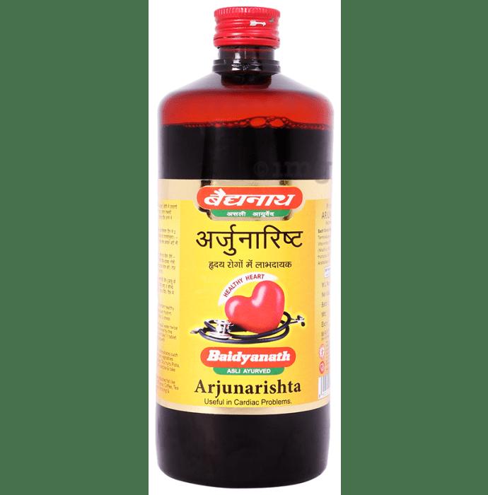 Baidyanath (Jhansi) Arjunarishta