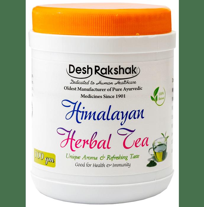 Desh Rakshak Himalayan Herbal Tea