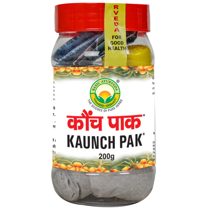 Basic Ayurveda Kaunch Pak