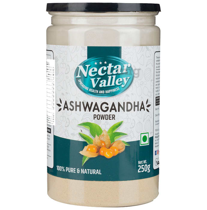 Nectar Valley Ashwagandha Powder