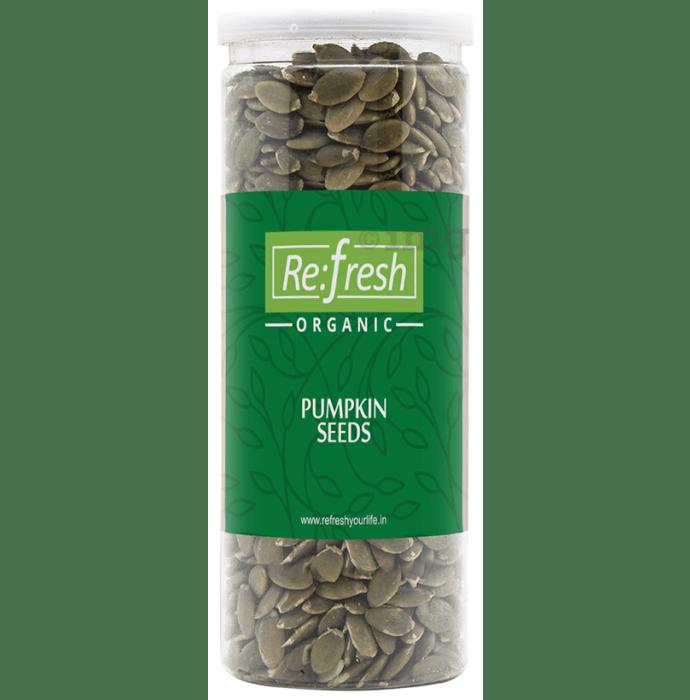 Refresh Organic Pumpkin Seeds