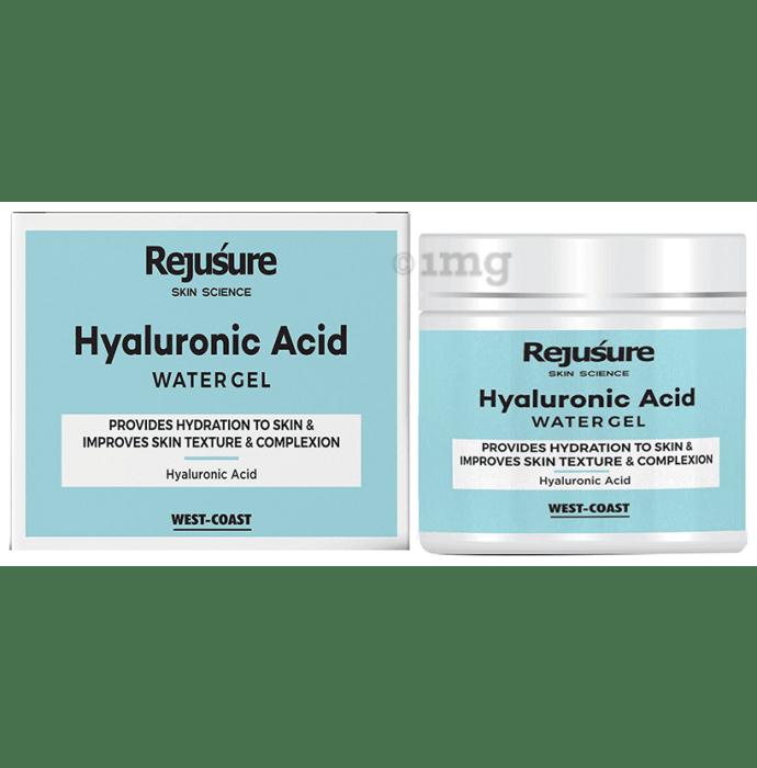Rejusure Hyaluronic Acid Water Gel