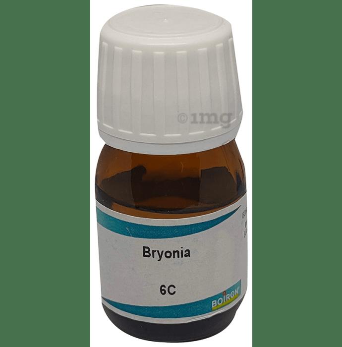 Boiron Bryonia Dilution 6C
