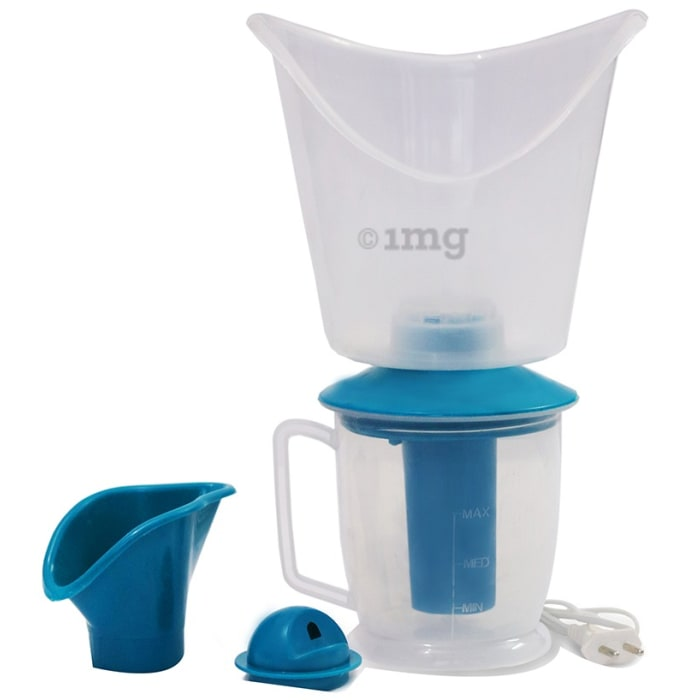 Prozo Plus Vaporizer-Steam Inhaler (400ml Water Tank)