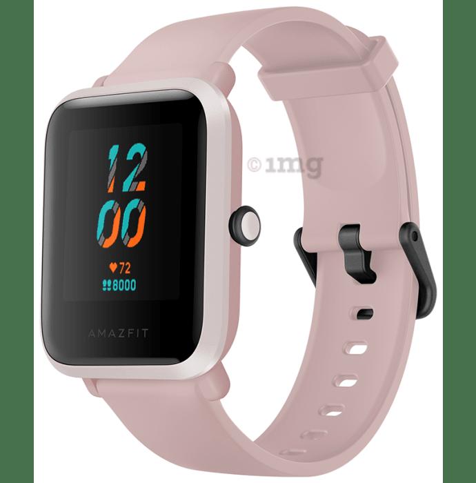 Amazfit Bip S Smart Watch Warm Pink