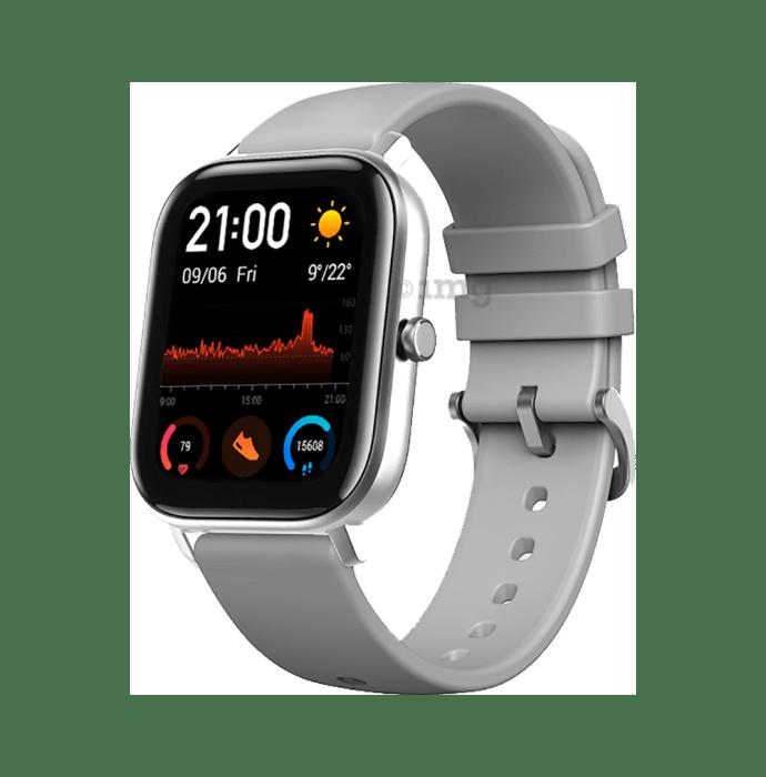 Amazfit Huami GTS Smart Watch Lava Grey