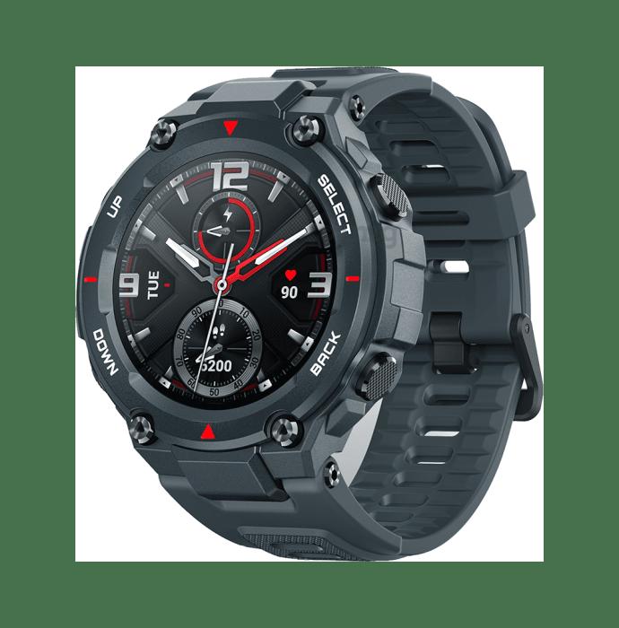 Amazfit T-Rex Smart Watch Gun Grey