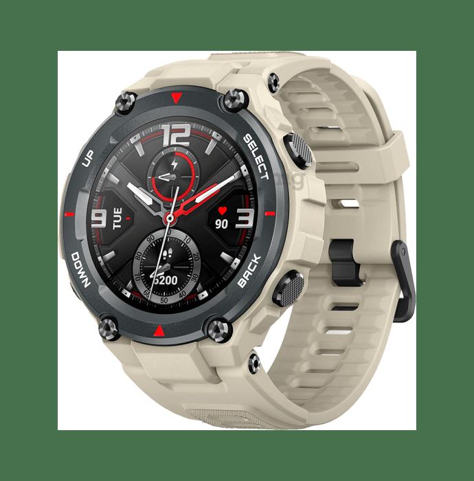 Amazfit T-Rex Smart Watch Khaki