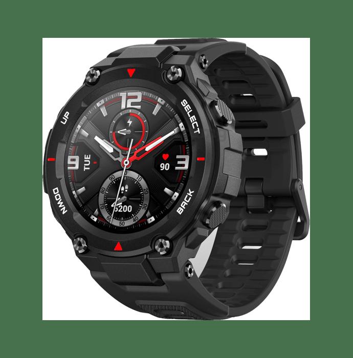 Amazfit T-Rex Smart Watch Rock Black