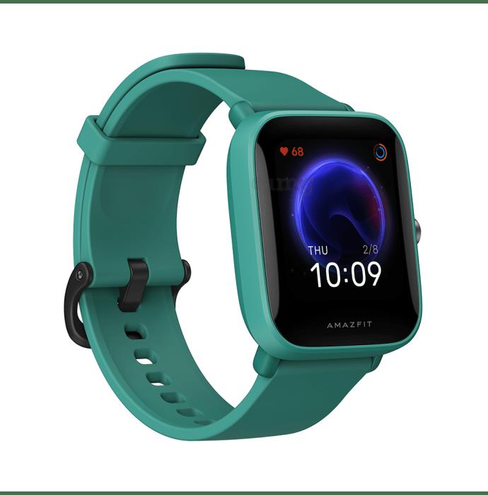 Amazfit Bip U Smart Watch Green
